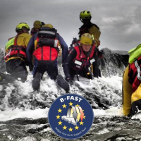 exercice Flood Rescue Using Boats - FRUB